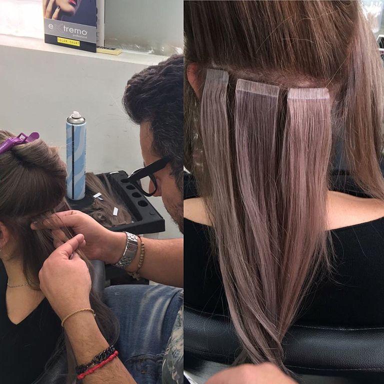 peruvian hair extensions